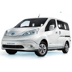 PRECISION SPEED LIMITER NISSAN E-NV200