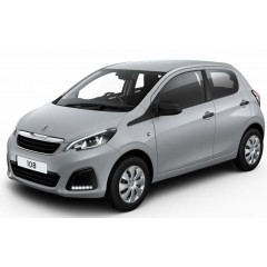 PRECISION SPEED LIMITER PEUGEOT 108