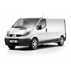PRECISION SPEED LIMITER RENAULT TRAFIC