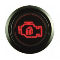 CANM8 RUNLOCK SWITCH RED