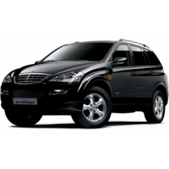PRECISION SPEED LIMITER SSANGYONG KYRON