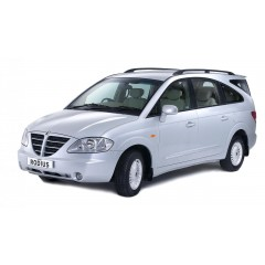 PRECISION SPEED LIMITER SSANGYONG RODIUS
