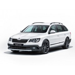 CANM8 SKODA SUPERB B7 KEY VERSION RUNLOCK