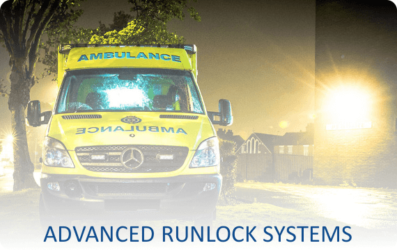 Advanced Runlock Systems