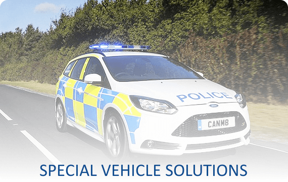 Special Vehicle Solutions